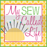 My Sew Called Life&#8221;=