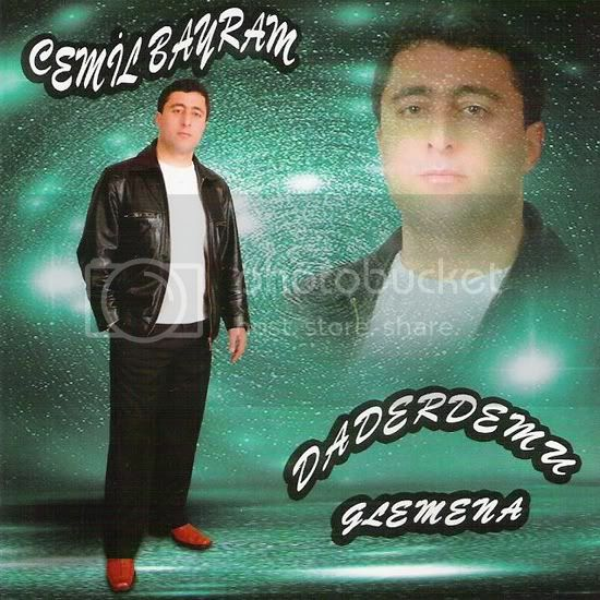 Cemil Bayram l Ocena Albm l Dinle