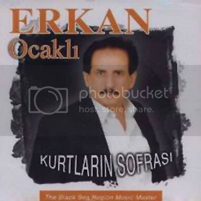 Erkan Ocakl | Kurtlarn Sofras Albm | Dinle